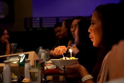 Lindsay's Birthday Party 12-23-2011