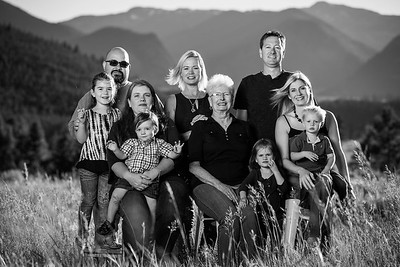 Lindsey Myers' Family Session