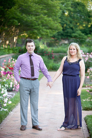 Lindsey and Cole: Biltmore Session