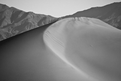 Death Valley Dune 2