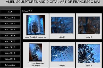//www.francescomai.com  sito del grafico Francesco Mai