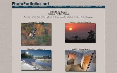 //www.photoportfolios.net comunità in lingua inglese, raccoglie foto a carattere naturalistico