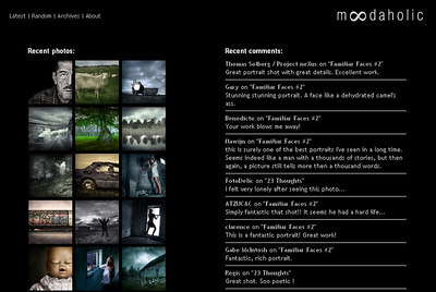 //moodaholic.com/ blog del fotografo danese Kenny Weng