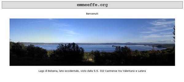//www.emmeeffe.org Sito di Maurizio Firmani, contiene poche foto ma ha una ottima sezione tecnica, con tutorial molto chiari ed esplicativi