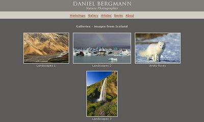 //www.danielbergmann.com  gallerie tematiche, tutte dedicate ai meravigliosi paesaggi islandesi