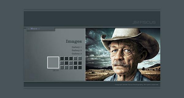 //www.fiscusphoto.com  Fotografo americano specializzato in ritratti con un particolare effetto plastico e tridimensionale