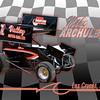 11 #1X Renegade Winged Sprint -  Mike Archuleta