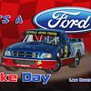 19 #9 Bravo Chevrolet SuperTruck - Mike Day (original photo by James Brabson)
