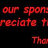 SupportSponsors