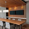 Brocade Campus, San Jose CA. Vance Brown Builders, RMW Architecture and Interiors.<br /> Private Lunch Room