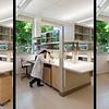 Robbin Hall, UC Davis. Design Partnership Architects + Planners