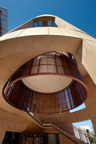 Stanford University Law School- ISEC