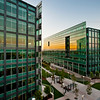 Brocade Headquarters, San Jose, CA. Vance Brown Builders. Korth Sunseri Hagey Architects. Hunter Storm Properties.