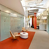 BD Biosciences, Customer Support Center, San Jose CA. DGA architects. Xl Construction.