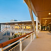 Student Center at Monterey Peninsula College. HGA Architects.