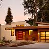 Private Residence, Palo Alto, CA. SDG Architects.