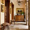 Private Residence, Gallery. Monte Sereno, CA. Linda L Floyd, Inc, Interior Design. On-site Construction.