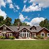 Private Residence, Woodside, CA. Erika Demma, Brookstone Builders.