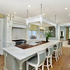 Hillsborough Private Residence, Kitchen. John Cella, McGuire Real Estate.