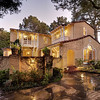 Private Residence, Hillsborough, Front. Geoffrey Nelson, McGuire Real Estate