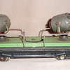 Lionel Pre-War searchlight 2820
