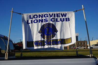 Lions Club 100 Years