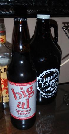 Liquor Express