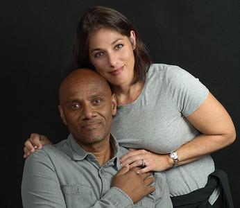 Lisa & Larry