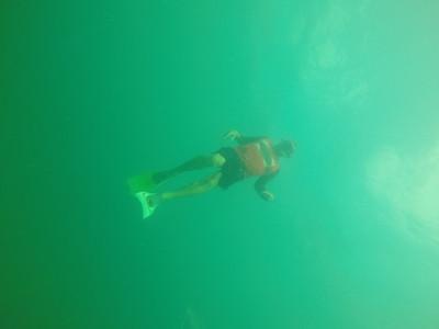 Panama Snorkeling