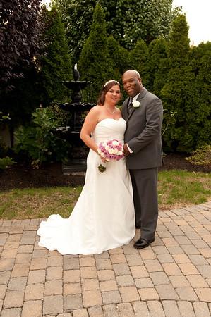 Lisa & Max Wedding