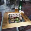 Lunch @ Fabrico Infinito.