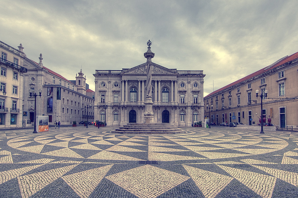City Hall - Lisbon