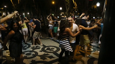 Lissabon 2015 (Video)
