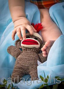Hand Foot Monkey-9877