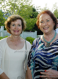 Marge Duffy, Bette Mooney