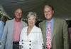 Bob Martin, Marianne Manning, Keith Fell