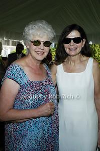 Gloria O'Hantey, Julia Stupp