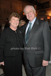 Joan Flynn, Hugh Flynn photo by Rob Rich © 2009 robwayne1@aol.com 516-676-3939