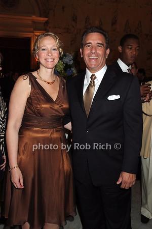 Karen Hyland, Kevin Kundmeuller photo by Rob Rich © 2008 robwayne1@aol.com 516-676-3939