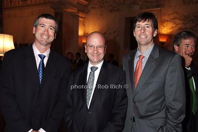 Geoge Becker, Robert Oliver, Tim Farrell photo by Rob Rich © 2008 robwayne1@aol.com 516-676-3939