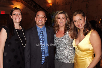Lea Meierfeld, Michael Imperio, Livvy Loftus, Ella Tein photo by Rob Rich © 2008 robwayne1@aol.com 516-676-3939