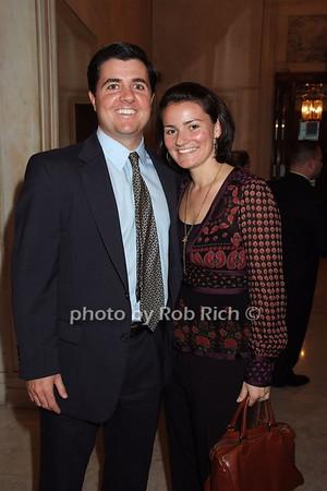 Jim Kenny, Melanie Kenny photo by Rob Rich © 2008 robwayne1@aol.com 516-676-3939