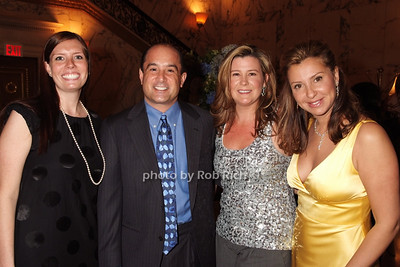 Lea Meierfeld, Michael Imperio, Livvy Loftus, Ellen Tein photo by Rob Rich © 2008 robwayne1@aol.com 516-676-3939