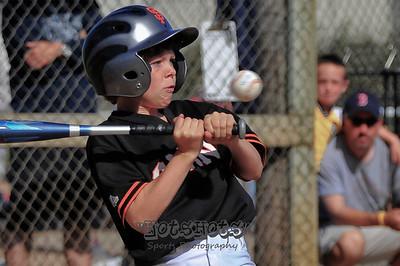 Inter-League Play (Home): Major Baseball DNLL Red Sox vs. ERLL Giants 05/18/08