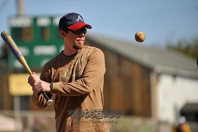 Inter-League Play (Home): Major Baseball DNLL Pirates vs. ERLL Braves 05/19/08