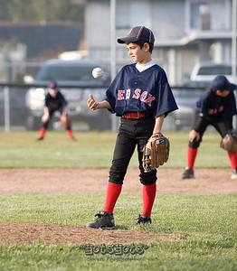 Majors: Red Sox vs. Pirates 04/03/08