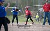 Minor A Softball Cubs-Angels-3