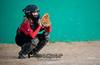 Minor A Softball Cubs-Angels-12