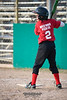 Minor A Softball Cubs-Angels-7