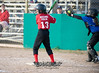 Minor A Softball Cubs-Angels-8